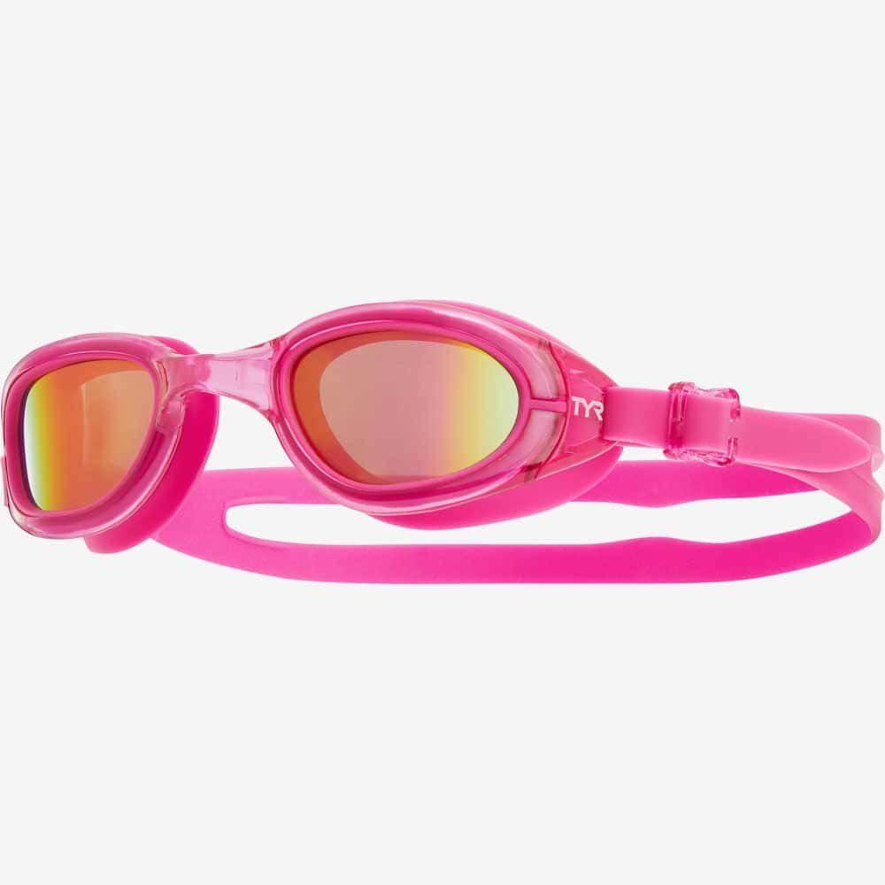 Очки для плавания подростковые TYR Special Ops 2.0 Jr. Polarized