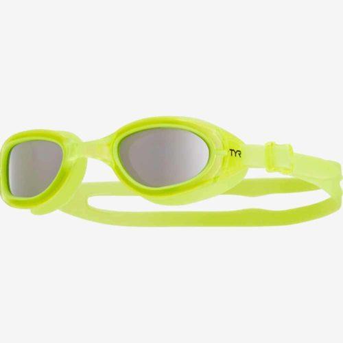 Очки для плавания TYR Nest Pro Nano