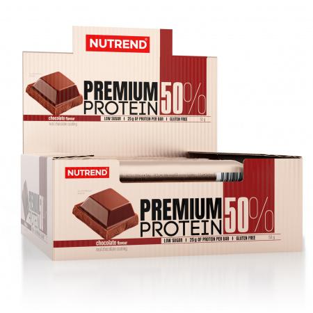 Батончик Премиум Протеин 50 Бар