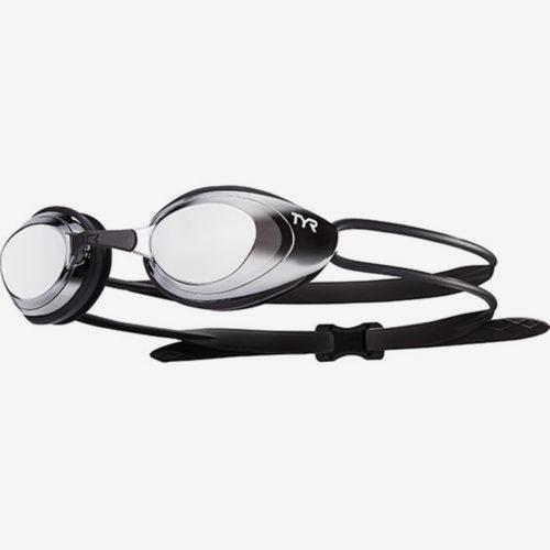Очки для плавания TYR Black Hawk Racing Femme Mirrored