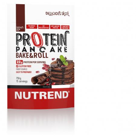 Протеин Панкейк 750г