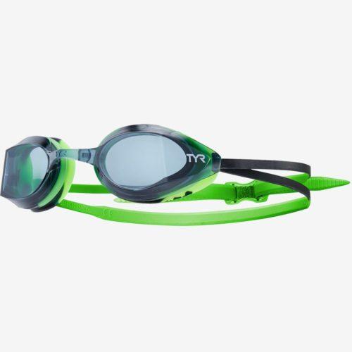 Очки для плавания TYR Edge-X Racing