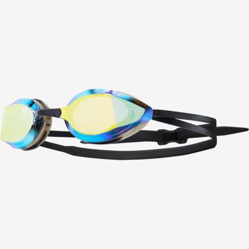 Очки для плавания TYR Edge-X Racing Nano Mirrored