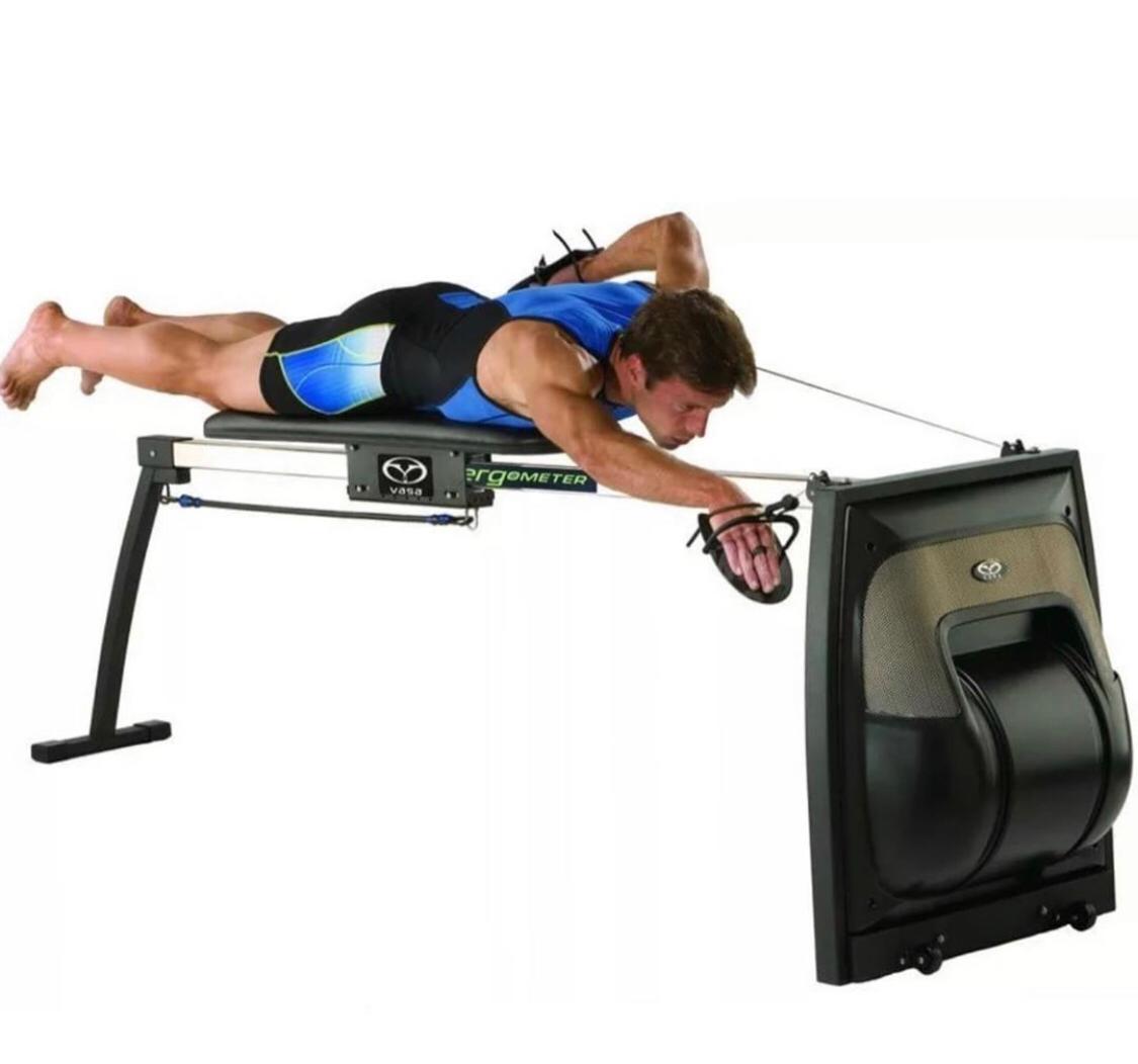 Тренировка на тренажере (30 минут)